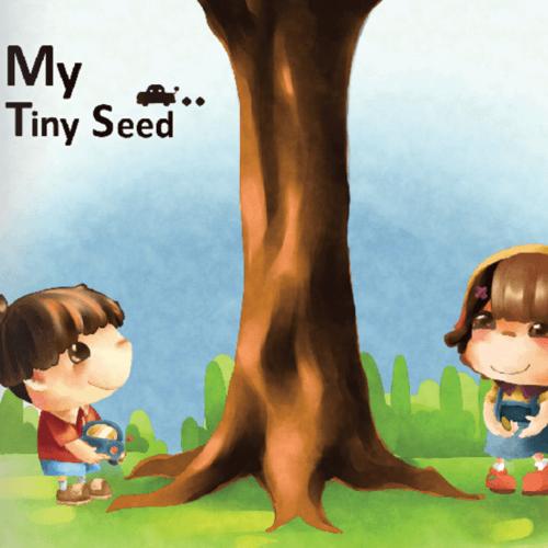 My Tiny Seed